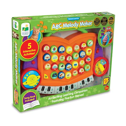 Electronic Learning ABC Melody Maker