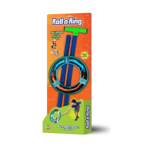 Roll-a-Ring