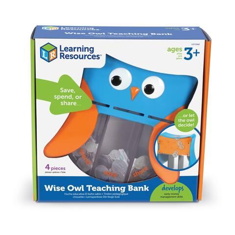 Wise Owl Teaching Bank