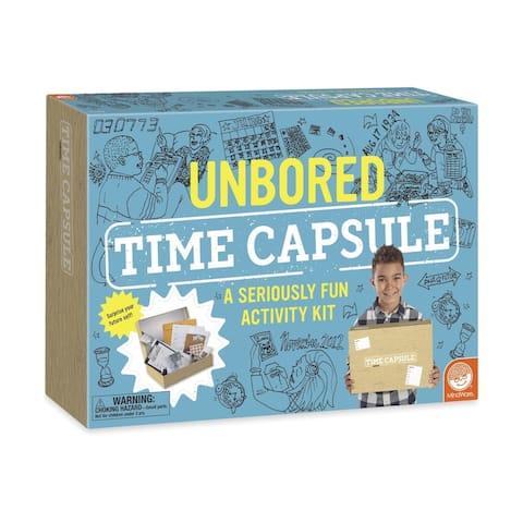 Unbored Time Capsule