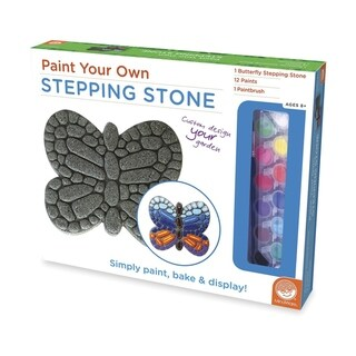 Link to Paint Your Own Stepping Stone - Butterfly Similar Items in Games & Puzzles