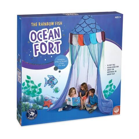 The Rainbow Fish - Ocean Fort
