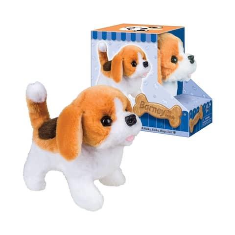 Paw Pals - Barney the Beagle