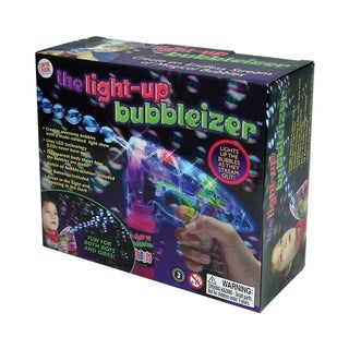 Link to The Light-Up Bubbleizer Similar Items in Games & Puzzles
