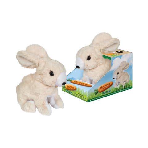 Hoppy the Rabbit