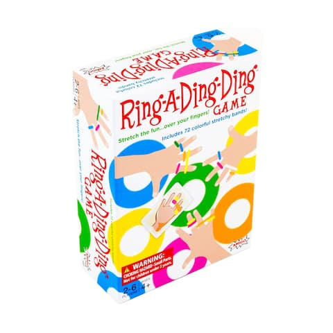 Ring-a-Ding-Ding Game