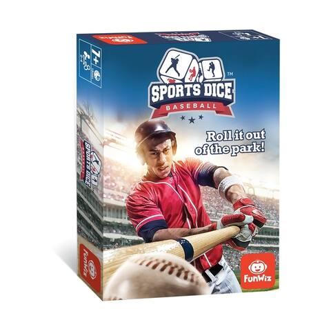 Sports Dice Baseball