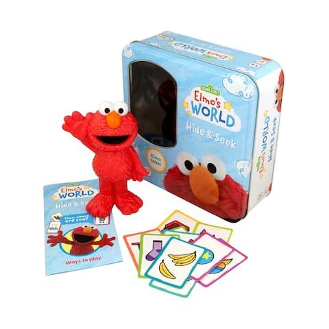 Elmo's World Hide & Seek