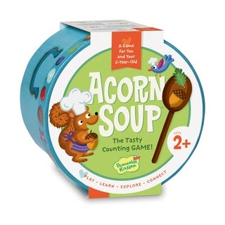 Link to Acorn Soup Similar Items in Games & Puzzles