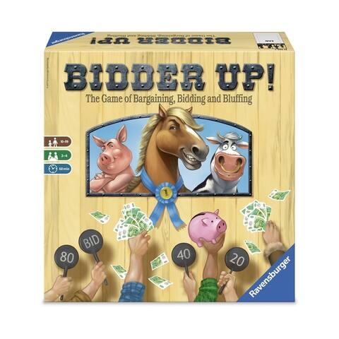 Bidder Up!