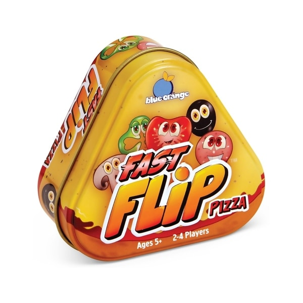 Fast Flip Pizza (mini). Opens flyout.