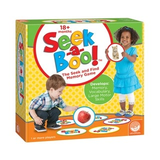 Link to Seek-a-Boo! Similar Items in Outdoor Play