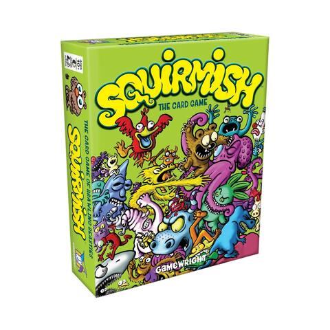 Squirmish