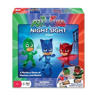 PJ Masks - Night Sight Game