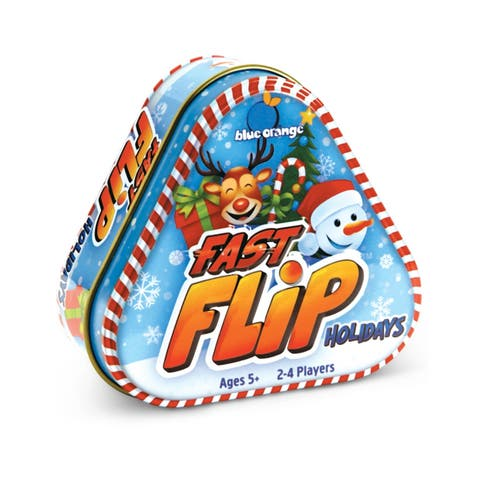 Fast Flip Holidays (mini)