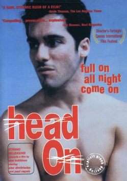 Head On (DVD)