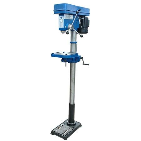 16-speed Floor Drill Press