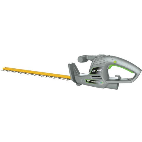 Earthwise 17- Inch Corded Hedge Trimmer
