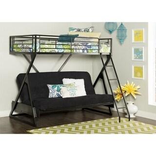 Peterson Futon Loft Bed