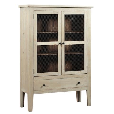 Progressive Isabella Display Cabinet - 16 x 42 x 60