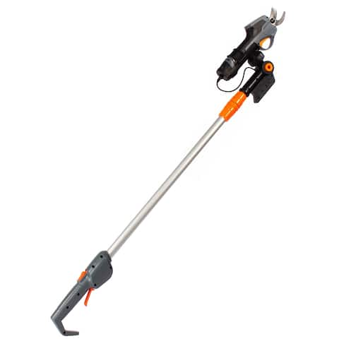 Scotts Cordless Lithium Pruner w/ Pole