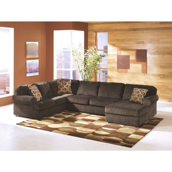 Ashley Furniture Bloomington Illinois Photos Reviews: Shop Vista 3-Piece Sectional