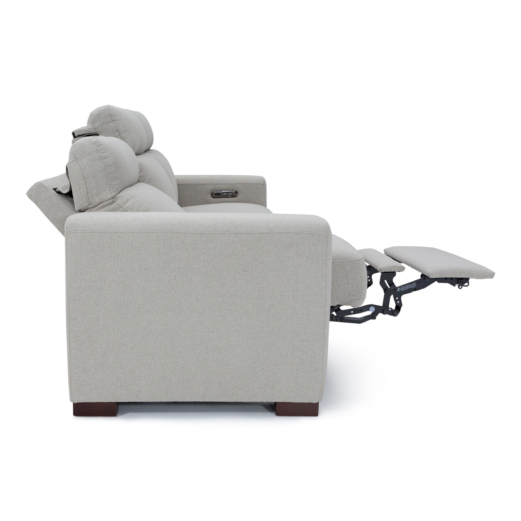 Home Furniture Diy Folding Fabric Recliner Armchair Sofa