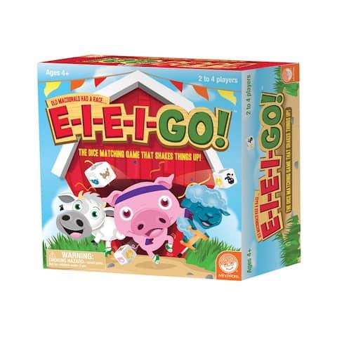 E-I-E-I-Go!