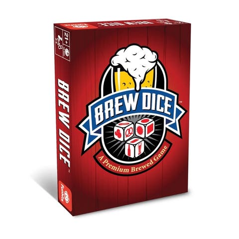 Brew Dice - Brew Dice