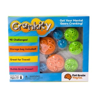 Link to Crankity Similar Items in Games & Puzzles
