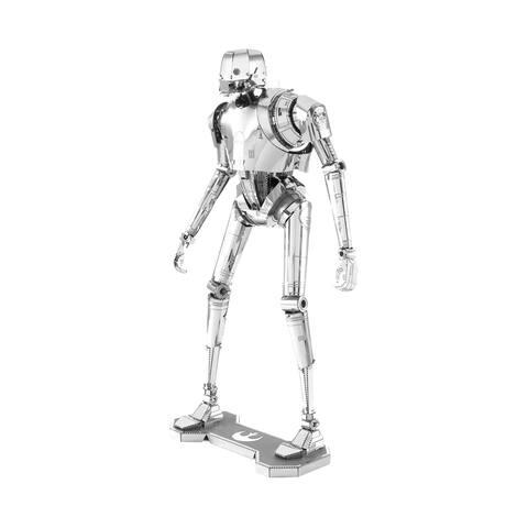 Metal Earth 3D Metal Model Kit - Star Wars Rogue One K-2SO