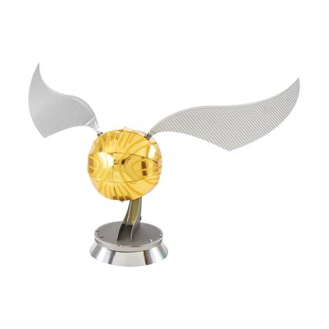 Metal Earth 3D Metal Model Kit - Harry Potter Golden Snitch