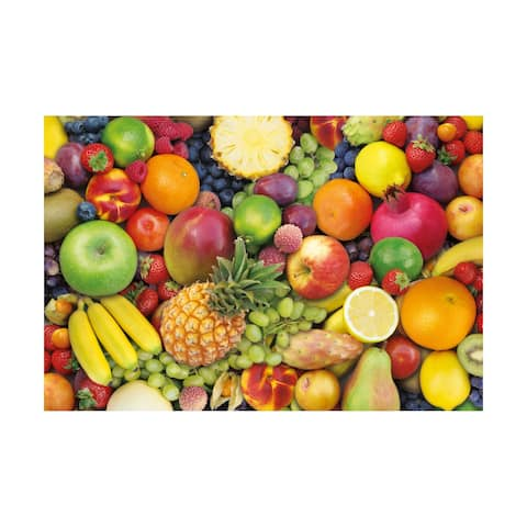 Fruit Jigsaw Puzzle: 1000 Pcs