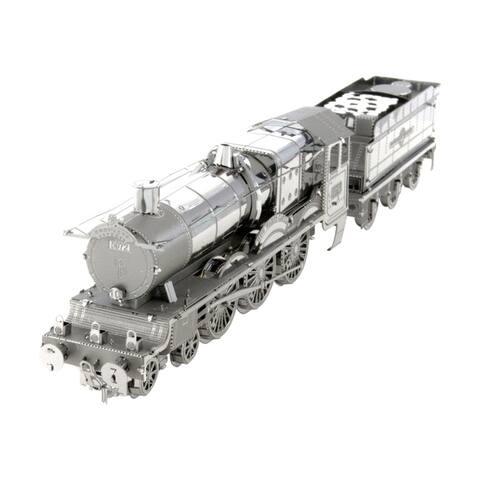 Metal Earth 3D Metal Model Kit - Harry Potter Hogwarts Express Train