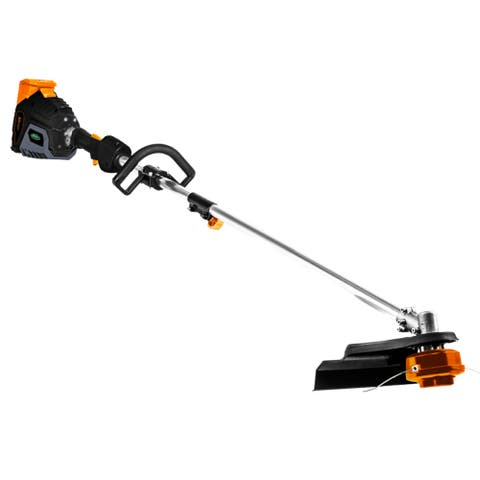 Scotts 15- Inch Cordless 62 Volt Lithium Ion String Trimmer
