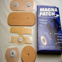 Magnetic Therapy Kit