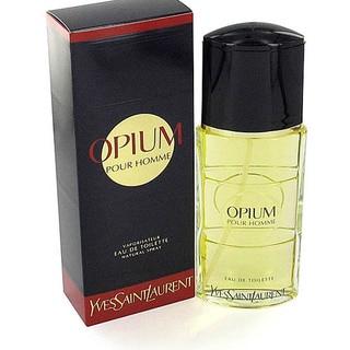 Yves Saint Laurent Opium Men's 1.6-ounce Eau De Toilette Spray