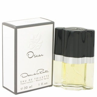 Oscar Women's 1-ounce Eau de Toilette Spray