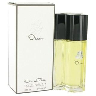 Oscar Women's 8 oz Eau De Toilette Spray
