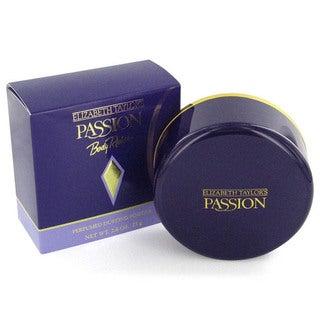 Elizabeth Taylor Passion Women's Dusting Powder