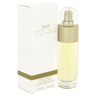 Perry Ellis 360 Women's 1-ounce Eau de Toilette Spray