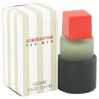 Liz Claiborne Claiborne 0.5-ounce Men's Cologne