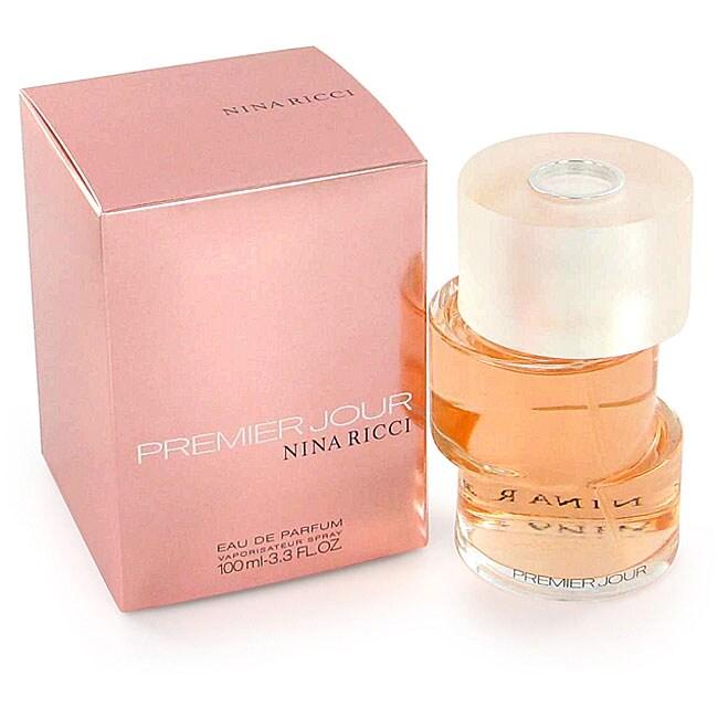 Premier Jour Women's 3.3-ounce Eau de Parfum Spray