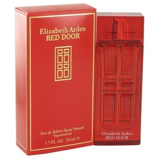 Red Door Women's 1.7-ounce Eau De Toilette Spray