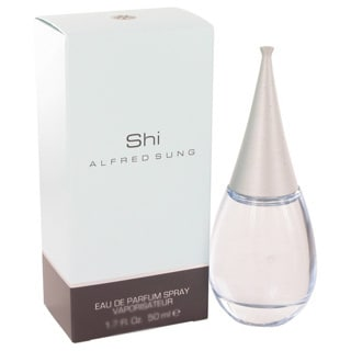 Shi by Alfred Sung Women's 1.6-ounce Eau De Parfum Spray