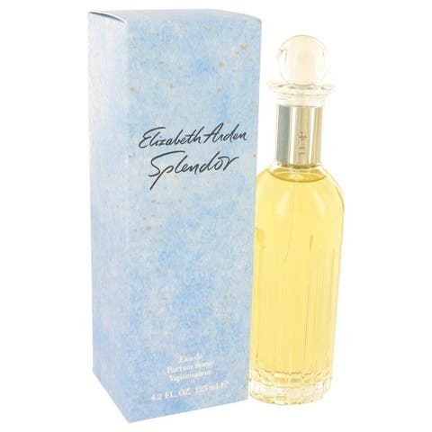 Elizabeth Arden Splendor Women's 4.2-ounce Oriental Eau de Parfum Spray