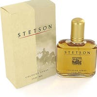 Coty Stetson Men's 2-ounce Cologne Spray