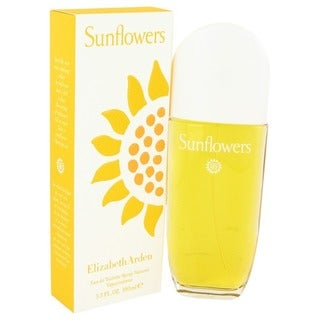 Sunflowers Women's 3.4-ounce Eau de Toilette Spray