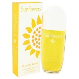 Sunflowers Women's 3.4-ounce Eau de Toilette Spray