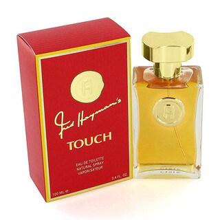 Touch Women's 1.7-ounce Eau De Toilette Spray